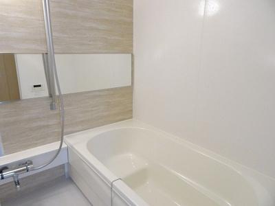 【浴室】エテルノ・ソーレ