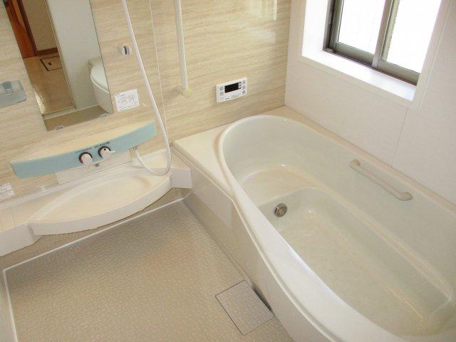 【浴室】笠間市旭町 中古戸建