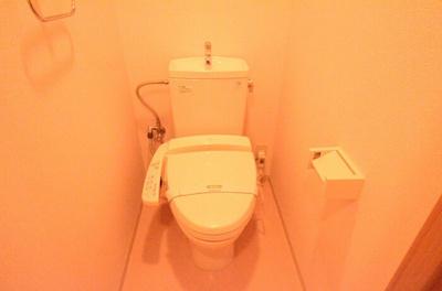 【トイレ】リジエール