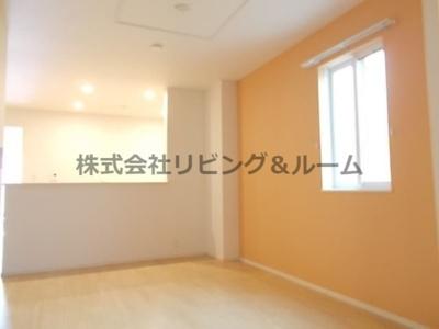 【居間・リビング】グレイスフル・S Ⅱ