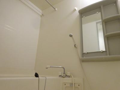 【浴室】ビバリーホームズ吉祥寺