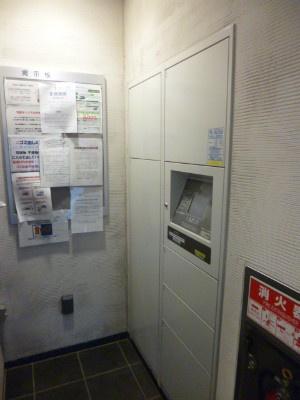 【その他共用部分】プラウドフラット三軒茶屋独立洗面台 浴室乾燥機 オートロック
