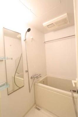【浴室】プラウドフラット三軒茶屋独立洗面台 浴室乾燥機 オートロック