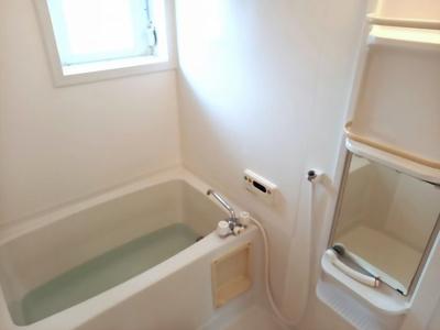 【浴室】ウィルコート水道橋 B