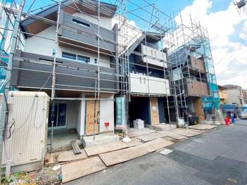 国分寺市東恋ヶ窪2丁目の新築一戸建の画像