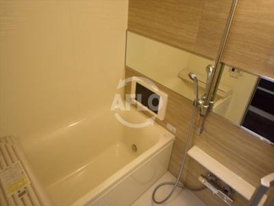 プレジオ本町 浴室