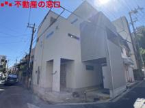 神戸市垂水区星陵台5丁目 新築戸建の画像