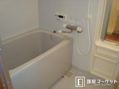 【浴室】クラージュ
