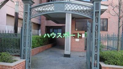 阪急 烏丸駅徒歩9分