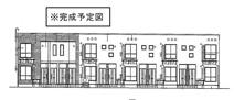 羽入東アパートの画像