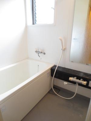 【浴室】ラ・グロンティル吉祥寺