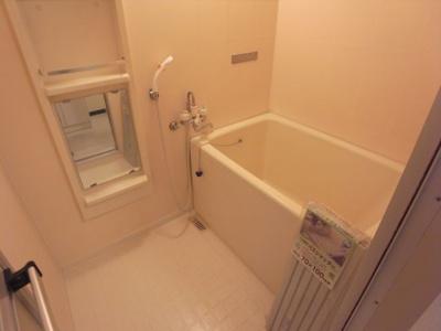 【浴室】ピュアネスDOI