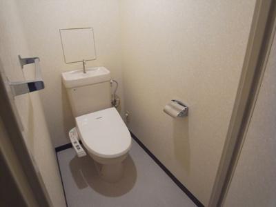 【トイレ】ピュアネスDOI