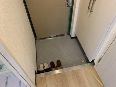【玄関】ルーミー甲南山手