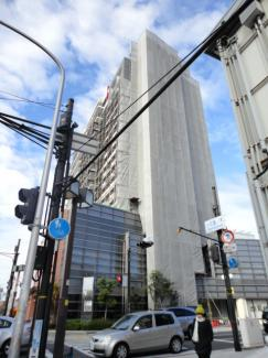 【外観】ジョイン川西 9階