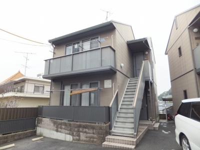 【外観】シャルム壱番館