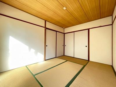 【和室】上高丸厚生年金住住宅