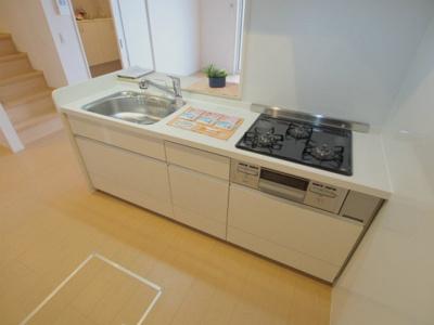 【キッチン】ウィット C棟