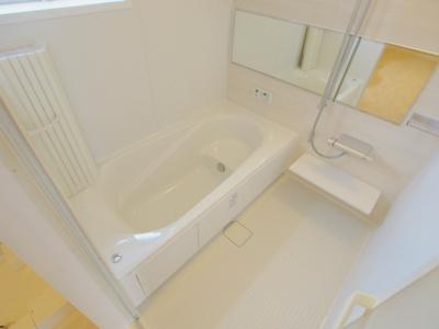 【浴室】ウィット C棟