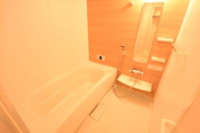 【浴室】リーヴァ・ヴィラ リーヴァ