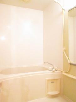 【浴室】ソール・オリエンスA
