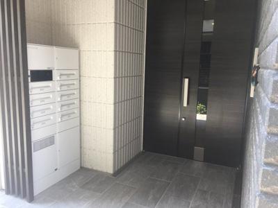 【その他共用部分】サンハイム米夢(旧)深江北町3丁目プロジェクト