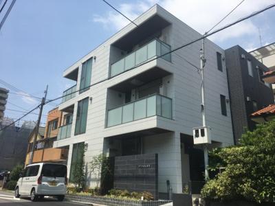 【外観】サンハイム米夢(旧)深江北町3丁目プロジェクト