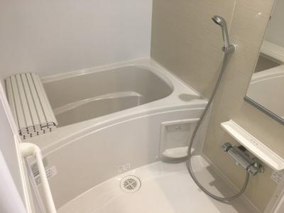 【浴室】サンハイム米夢(旧)深江北町3丁目プロジェクト