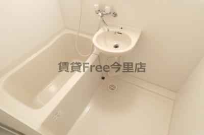 【浴室】シャトル光 仲介手数料無料