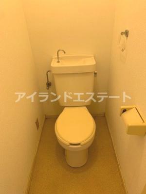 【トイレ】下馬パストラーレ ペット可 楽器相談可 シェア可 バストイレ別