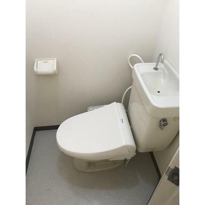 【トイレ】ラ・メゾン