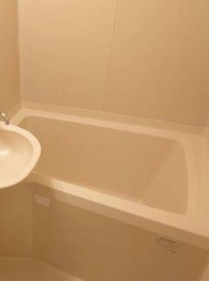 【浴室】クレール戸部