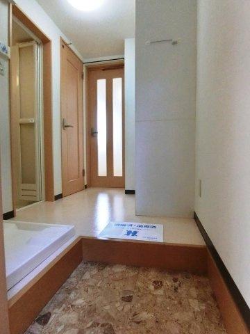 【トイレ】メゾン・ド・リー
