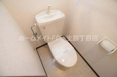 【トイレ】クレイン諸口