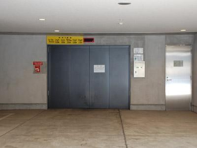 【駐車場】Walk 赤坂