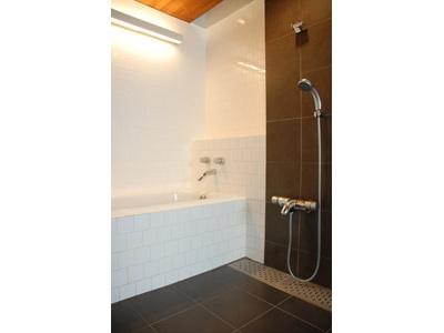 【浴室】Walk 赤坂