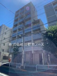 【外観】プレール・ドゥーク大崎