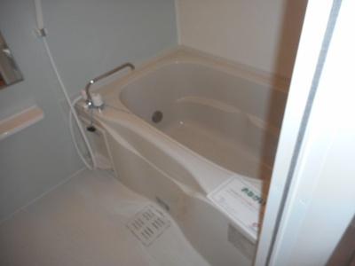 【浴室】サンリットⅡ