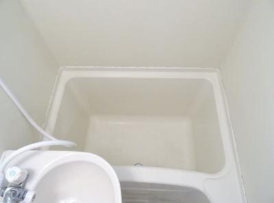【浴室】スワン目白