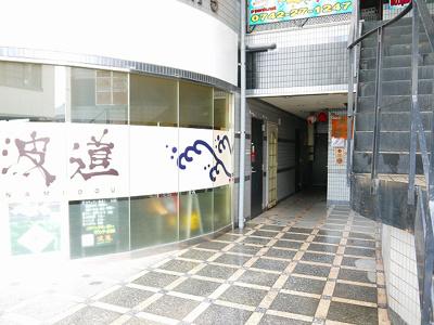 【その他共用部分】ジョイパレス奈良駅前P-5