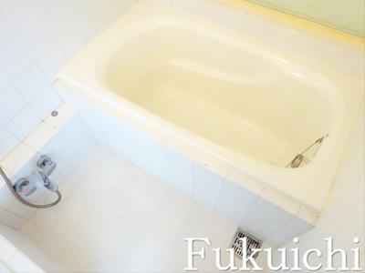 【浴室】パークジオ学芸大学