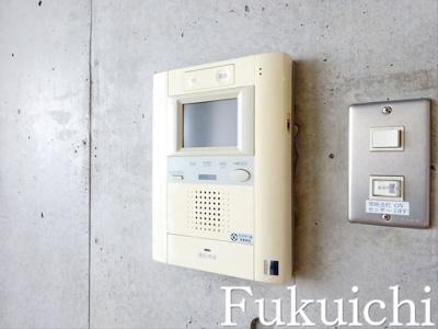 【セキュリティ】パークジオ学芸大学