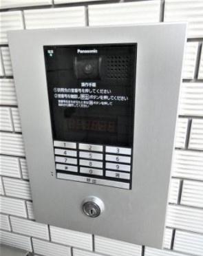 【セキュリティ】Domicile YOSHIKI