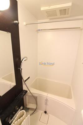 【浴室】エステムコート難波WEST-SIDEⅥグラッド