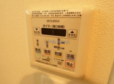 【浴室】S-FORT江坂Salita
