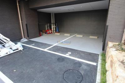 【駐車場】S-FORT大阪同心