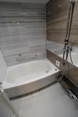 【浴室】S-FORT大阪同心