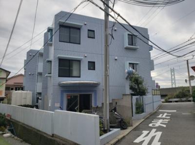 礼金ゼロ☆神戸市垂水区 メゾン・ド・アルニカ 賃貸☆