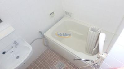 【浴室】野田マンション