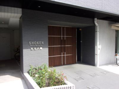 【エントランス】SHOKEN Residence東京八広